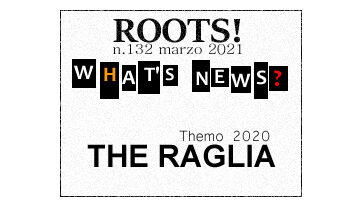 Roots! n.132 marzo 2021