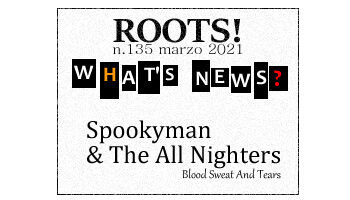 Roots! n.135 marzo 2021