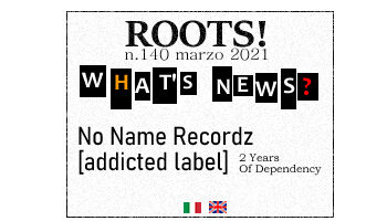 Roots! n.140 marzo 2021