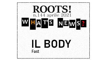 Roots! n.144 aprile 2021