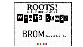 Roots! n.146 aprile 2021