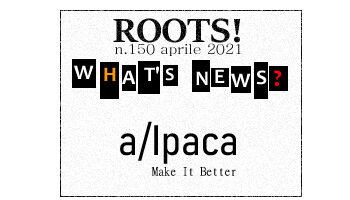 Roots! n.150 aprile 2021