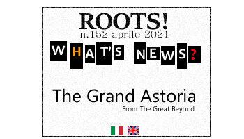 Roots! n.152 aprile 2021