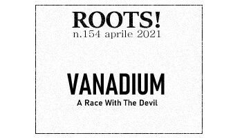 Roots! n.154 aprile 2021