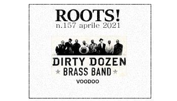 Roots! n.157 aprile 2021