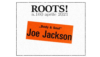 Roots! n.160 aprile 2021