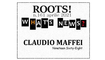 Roots! n.161 aprile 2021