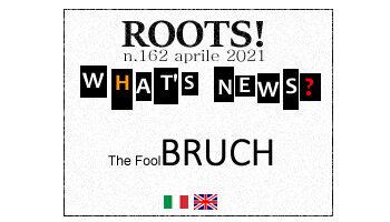 Roots! n.162 aprile 2021