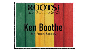 Roots! n.163 aprile 2021