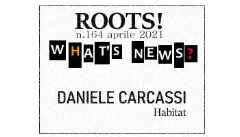 Roots! n.164 aprile 2021