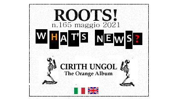Roots! n.165 maggio 2021