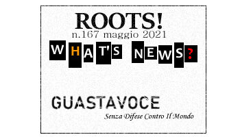 Roots! n.167 maggio 2021