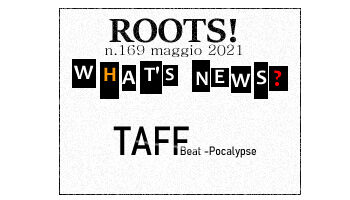 Roots! n.169 maggio 2021