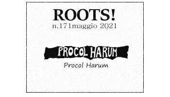 Roots! n. 171 maggio 2021