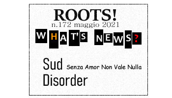 Roots! n.172 maggio 2021