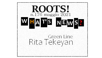 Roots! n.176 maggio 2021