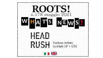 Roots! n.178 maggio 2021