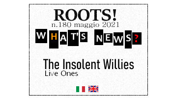 Roots! n.180 maggio 2021