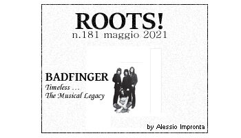 Roots! n.181 maggio 2021