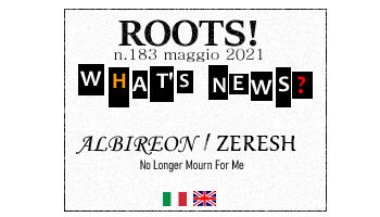 Roots! n.183 maggio 2021