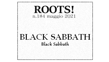 Roots! n.184 maggio 2021