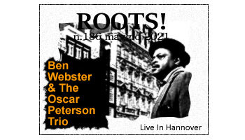 Roots! n.186 maggio 2021