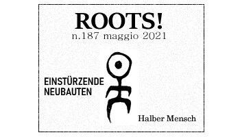 Roots! n.187 maggio 2021