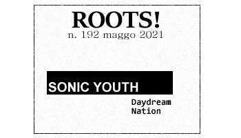 Roots! n.192 maggio 2021