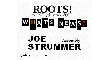 Roots! n.193 giugno 2021