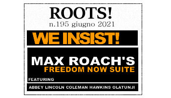 Roots! n.195 giugno 2021