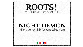 Roots! n.202 giugno 2021