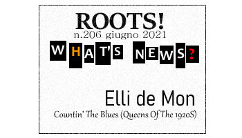 Roots! n.206 giugno 2021