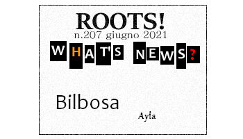 Roots! n.207 giugno 2021