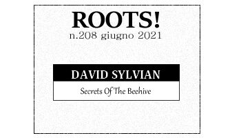 Roots! n.208 giugno 2021