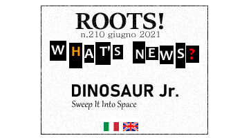 Roots! n.210 giugno 2021