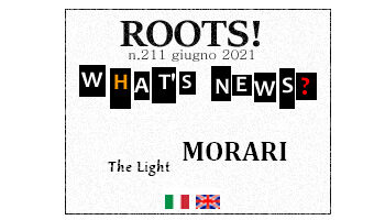 Roots! n.211 giugno 2021