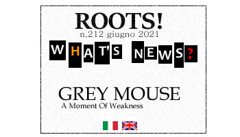 Roots! n.212 giugno 2021