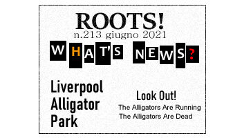 Roots! n.213 giugno 2021