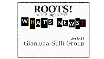 Roots! n.218 luglio 2021