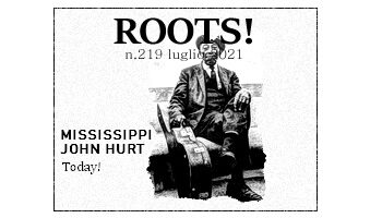 Roots! n.219 luglio 2021