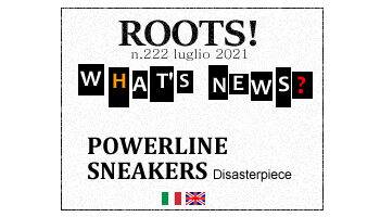 Roots! n.222 luglio 2021