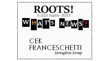 Roots! n.223 luglio 2021