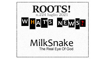 Roots! n.224 luglio 2021