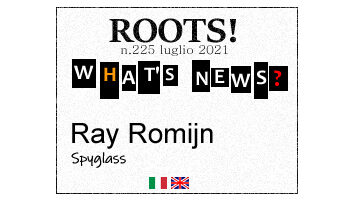 Roots! n.225 luglio 2021