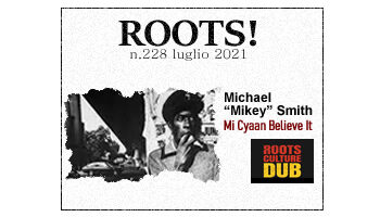 Roots! n.228 luglio 2021