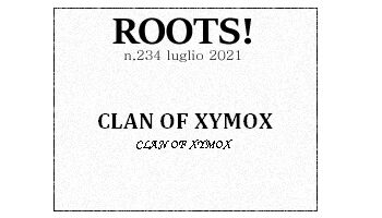 Roots! n.234 luglio 2021