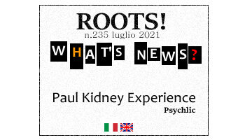 Roots! n.235 luglio 2021
