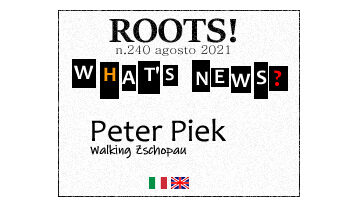 Roots! n.240 agosto 2021