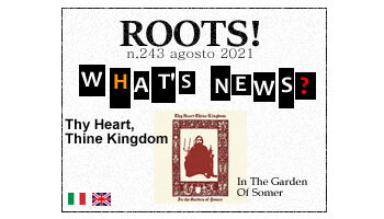 Roots! n.243 agosto 2021