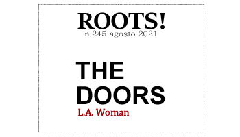 Roots! n.245 agosto 2021